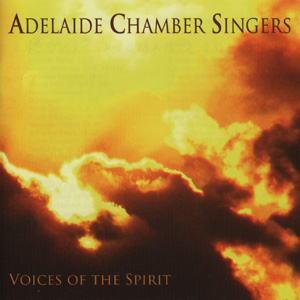 Voices of the Spirit