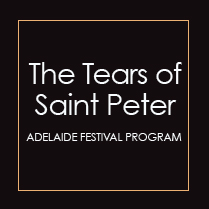 The Tears of Saint Peter