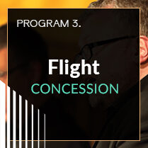 Flight - Concession Tickets